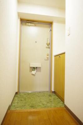 【玄関】リファインドレリシュ