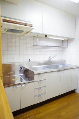 【キッチン】リファインドレリシュ