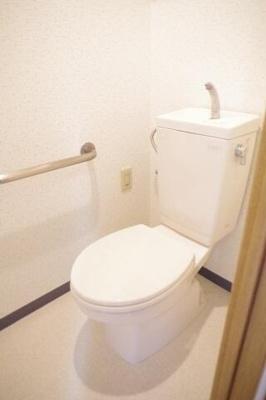 【トイレ】リファインドレリシュ