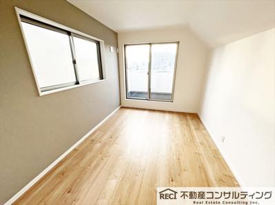 【子供部屋】垂水区平磯2丁目 新築戸建