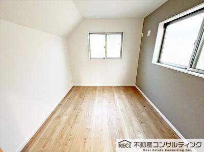 【寝室】垂水区平磯2丁目 新築戸建