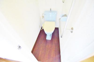 【トイレ】エルファミーレ