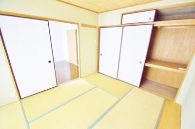 【和室】エルファミーレ
