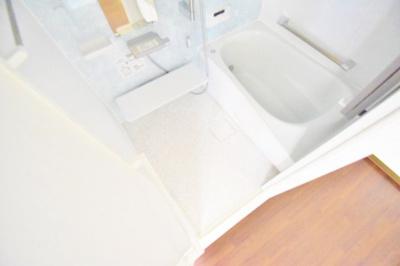 【浴室】エルファミーレ