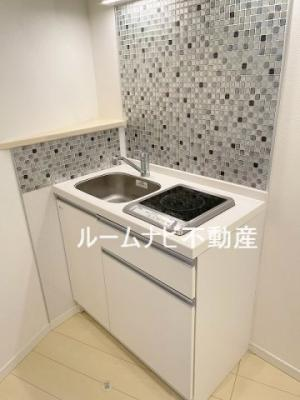 【キッチン】Glanffice不忍st.
