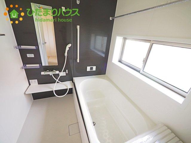 【浴室】龍ケ崎市南中島町Ⅰ 新築戸建 A号棟