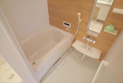 【浴室】Audrey