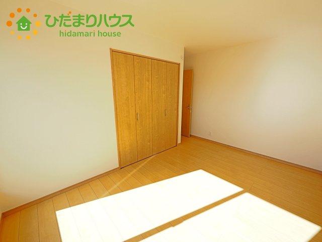 【トイレ】龍ケ崎市南中島町Ⅰ 新築戸建 C号棟