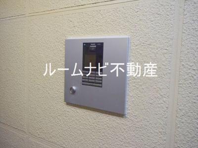 【セキュリティ】ライオンズマンション西巣鴨駅前