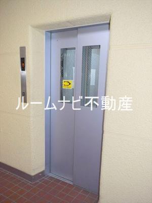 【その他共用部分】ライオンズマンション西巣鴨駅前