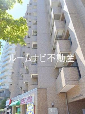 【外観】ライオンズマンション西巣鴨駅前