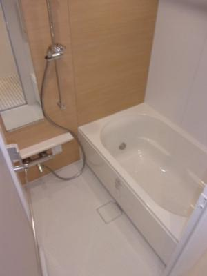 【浴室】リテラス押上