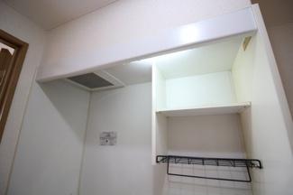【キッチン】アヴニール六甲1