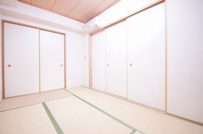 和室もあります。