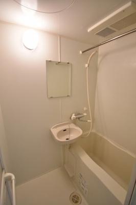 【浴室】ヴェルデ下落合