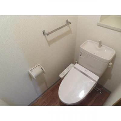 【トイレ】GRANATO