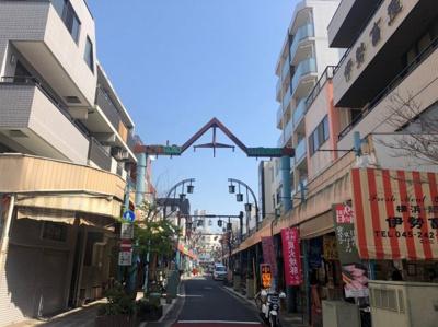 【その他】アイランドマンション西横浜