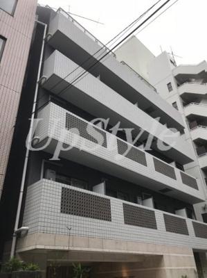 【外観】ラグジュアリーアパートメント本郷