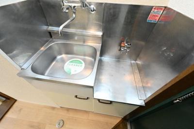【キッチン】メゾンフレール
