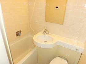 【浴室】菱和パレス中落合