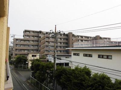 【展望】江古田プリンスマンション