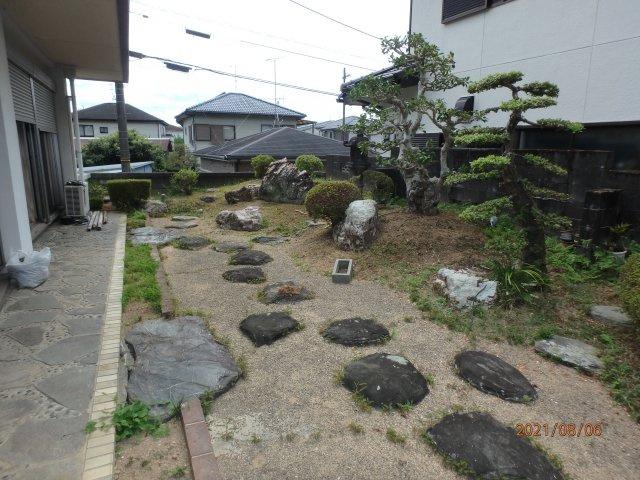 【庭】横浜