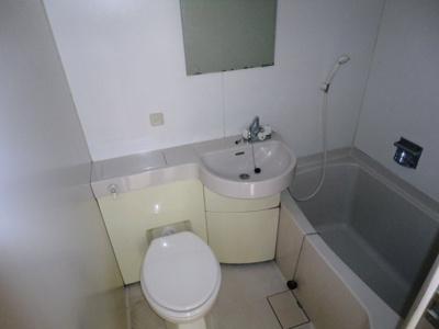 【浴室】K-FLAT