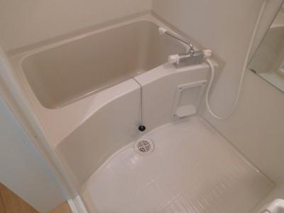【浴室】ローハウス南阿佐ヶ谷
