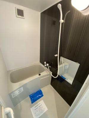 【浴室】ユナイト上末吉ゴルトベルガー