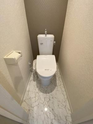 【トイレ】ユナイト上末吉ゴルトベルガー