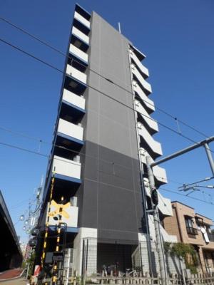 【外観】VALESIA椎名町駅前CITY