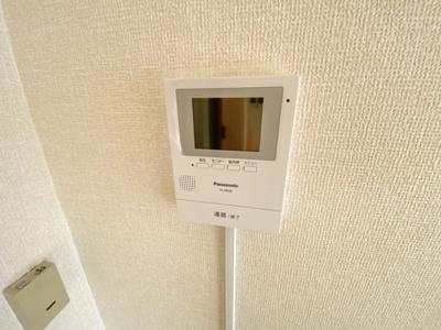 【セキュリティ】ポケットハイツ本厚木II