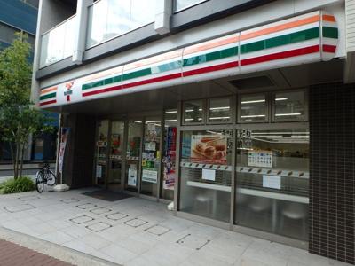 セブンイレブン新宿下落合3丁目店