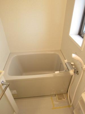 【浴室】プライムアーバン目白