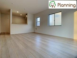 【外観パース】長泉町下土狩第8 新築戸建 全6棟 (4号棟)