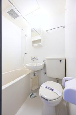 【浴室】ドルメン練馬