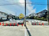 新築 松浪2丁目 閑静な住宅街です!の画像