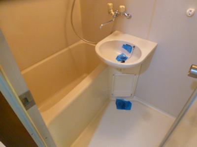 【浴室】マイハイム