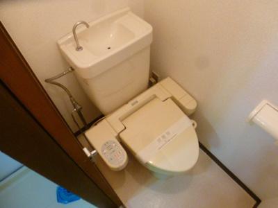【トイレ】マイハイム