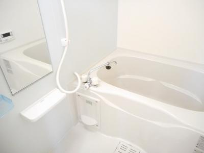 【浴室】Sunny Villa
