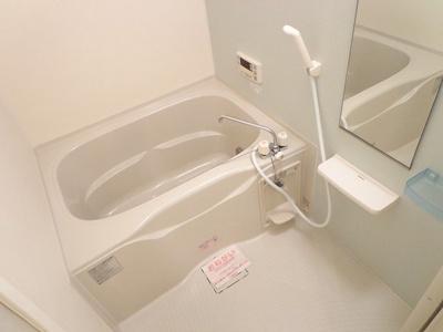 【浴室】梅桃館