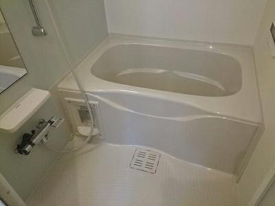 【浴室】La・Luce strada