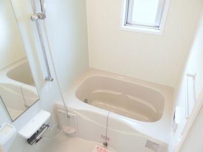 【浴室】パル池田 2