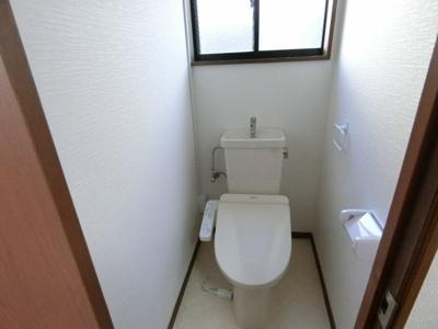 【トイレ】メゾンジョイフル