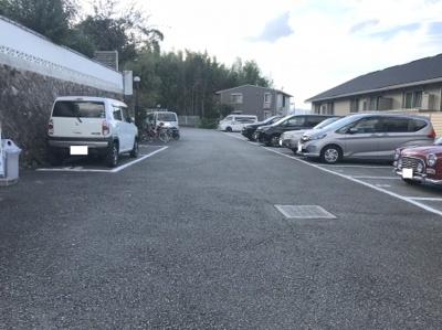 【駐車場】コリンベール