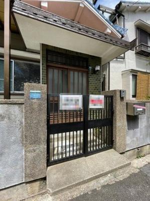 【エントランス】福田4丁目戸建