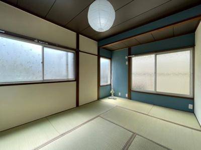 【寝室】福田4丁目戸建