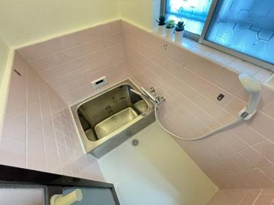 【浴室】福田4丁目戸建