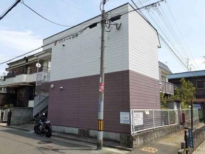 【外観】プリメール山田