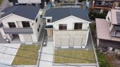 南アルプス市十日市場 新築戸建全3棟3号棟 長期優良住宅の画像